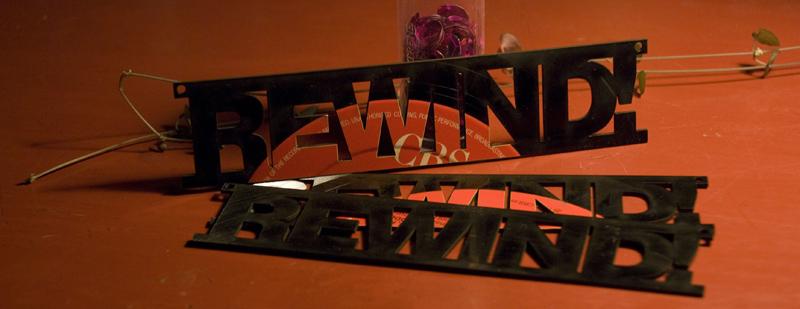 laser rewind