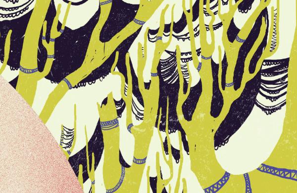 detail, phonofestivalen teaser poster